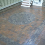 Belgard Pavers Installed by Natures Elite Landscaping Gilford NH