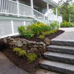 Landscaping Wolfeboro new hampshire