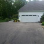 Belgard Paver driveway New Hampshire