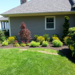 Landscaping Meredith New hampshire