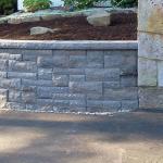 Retaining walls NH Lakes Region