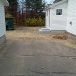 Paver walkways and Landscape design imaging in meredith New Hampshire, Belknap County C