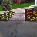 Paver walkways and Landscape Design in Meredith New Hampshire, Belknap County, serving all of New hampshire, Meredith, Gilford and Laconia.