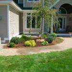Landscape Design Gilford NH