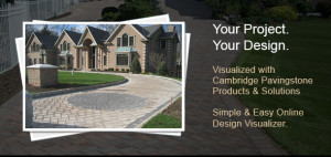 Belgard: Project Visualizer