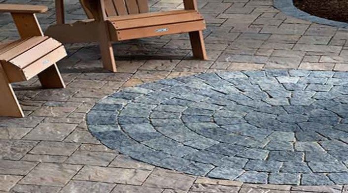 Belgard Pavers NH