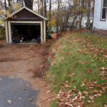 Retaining walls installed, Gilford, Meredith, Laconia, Alton, Belknap County